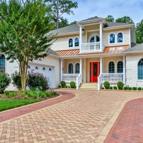 Ocean Pines, Maryland, waterfront home
