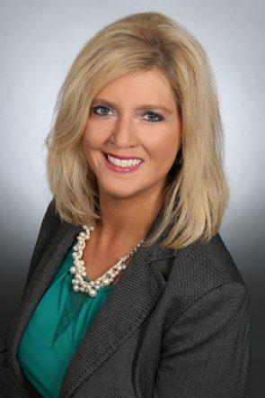 Heather Placer portrait