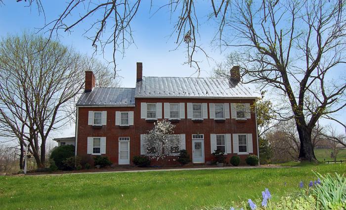 Montrose Farm - Exterior