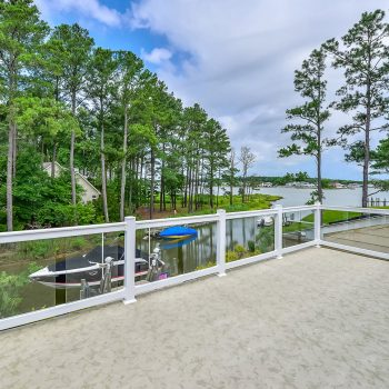 Ocean Pines, Maryland, waterfront home for sale