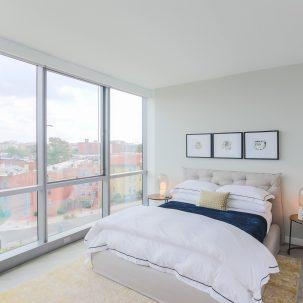 The Hepburn Bedroom