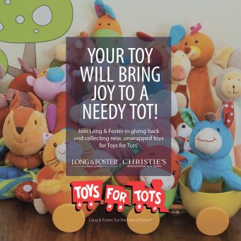 Toys for Tots 2016 picture