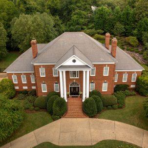 Henrico, Virginia, Home