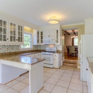 2835 Poor House Road Property Kitchen