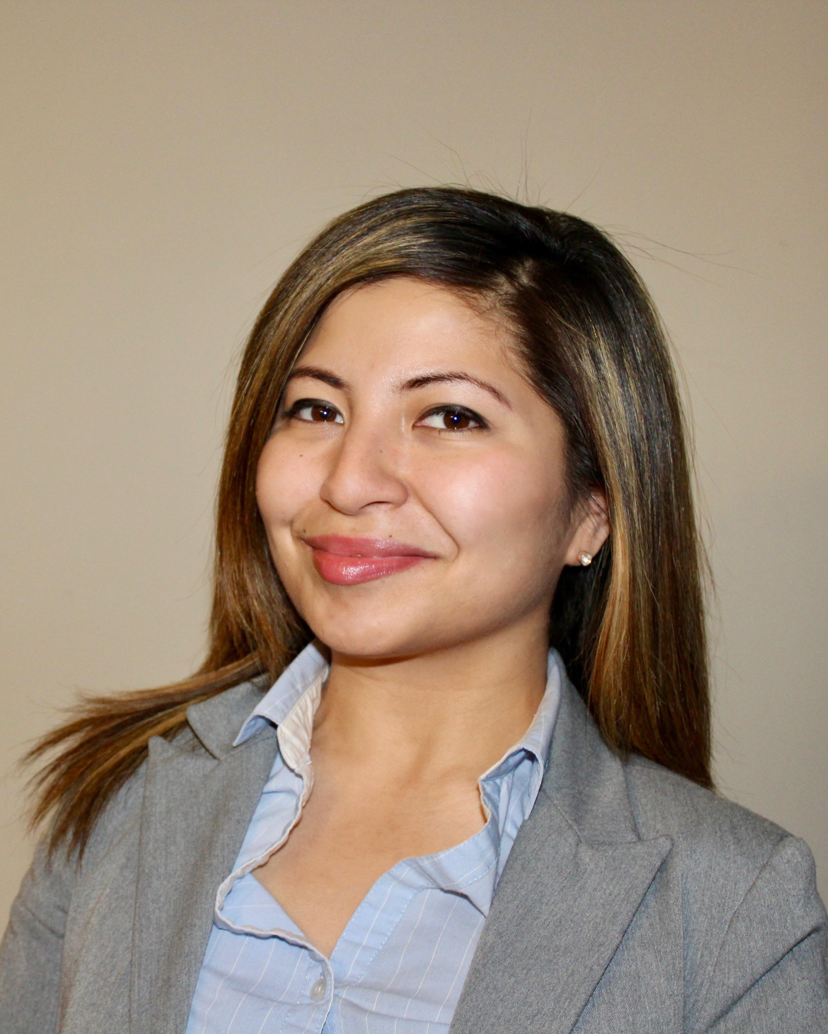Roxana Lopez