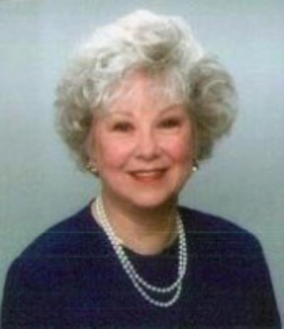 Phyllis Hoag
