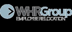 WHR Group Logo
