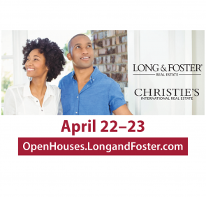 Spring 2017 Open House Weekend