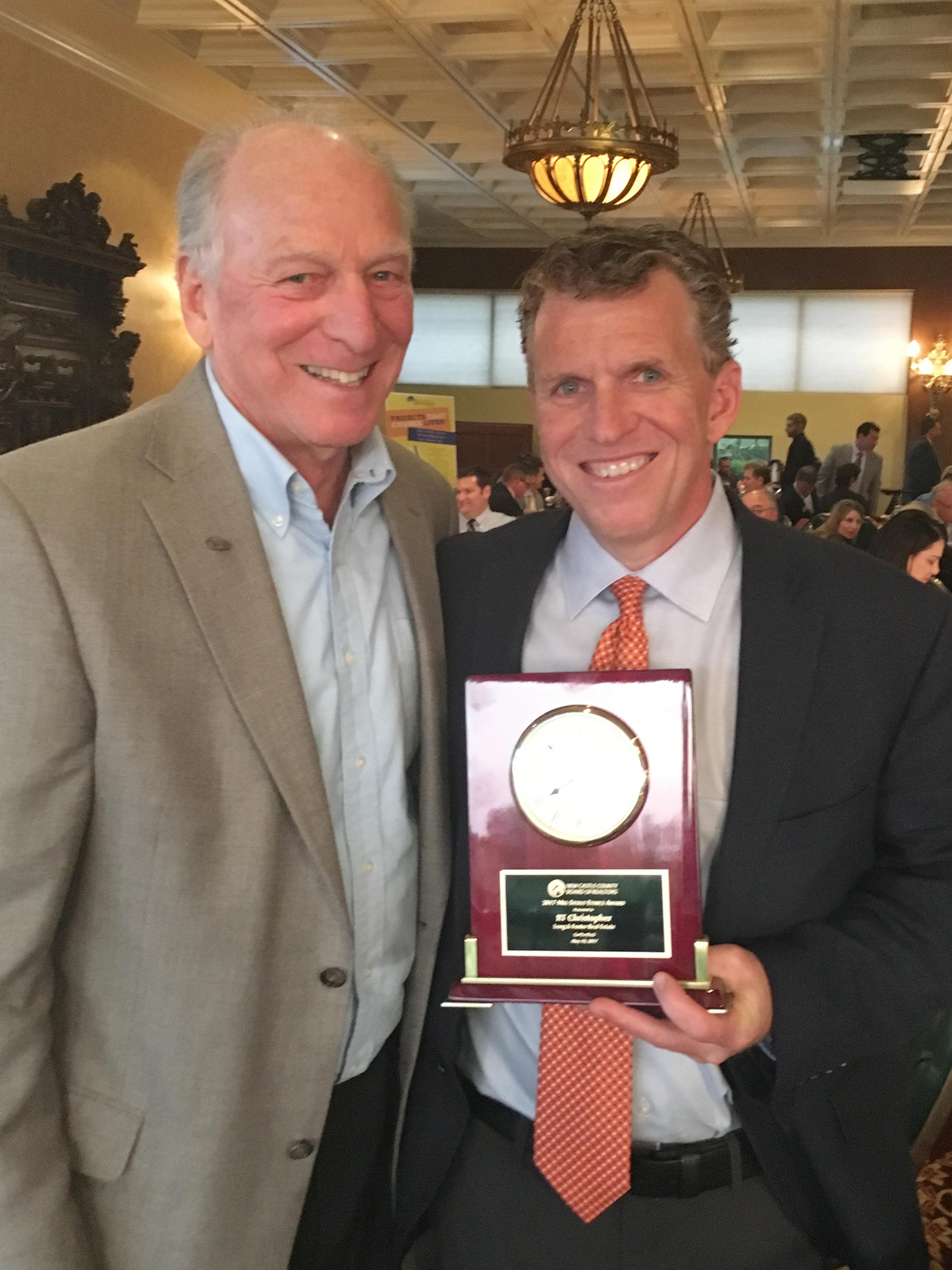 RT Christopher Ethics Award
