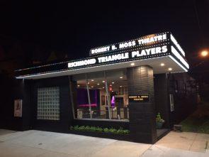 Robert B. Moss Theatre