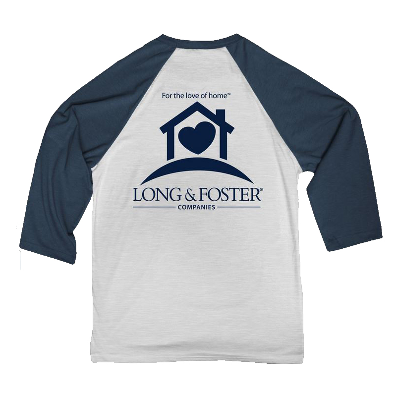 Get your Long & Foster t-shirt and join the company in supporting the American Heart Association.