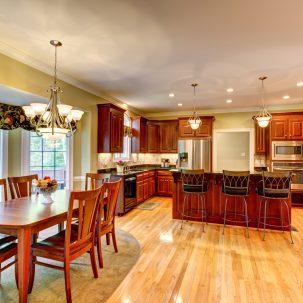 Dalmore Kitchen