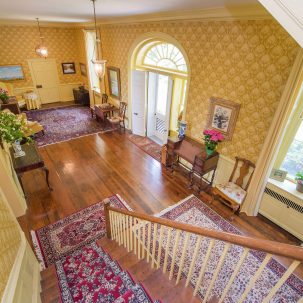 Clifton - Elegant Front Hall