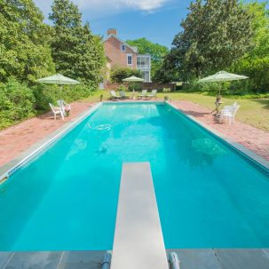 Clifton - Original Pool
