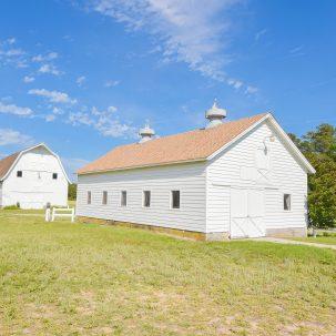 Clifton - Barns Outbuildings