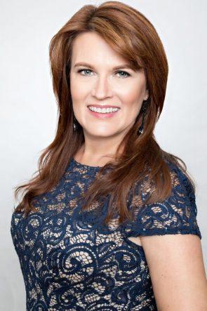 Dawn Schmitt portrait