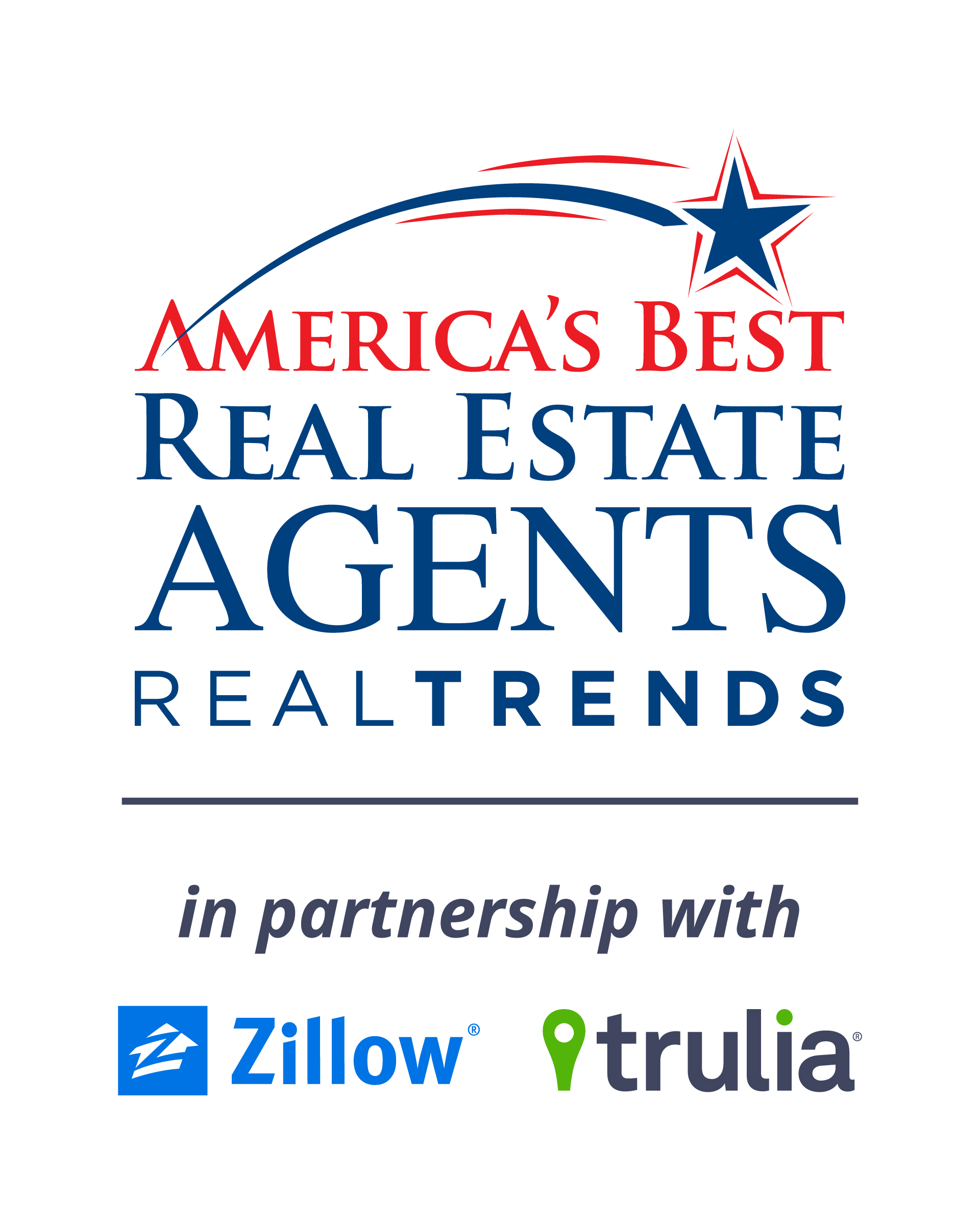 America's Best Real Trends 2017 Logo