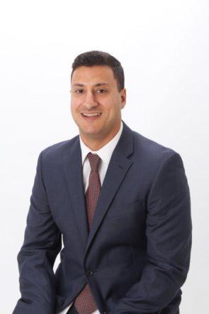 Anthony Sciandra