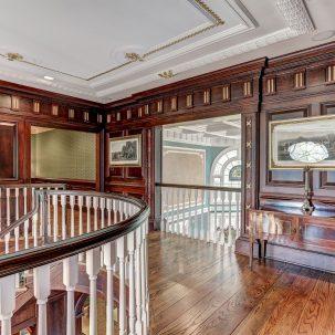 Dunluce 14 - Second Floor Hall