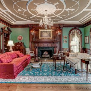 Dunluce 6 - Formal Living Room