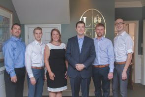 The Strum Group of Long & Foster Real Estate in Richmond