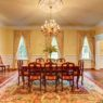 Dining Room at 209 Dryden Lane in Richmond
