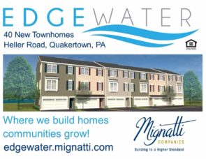 Edgewater Sell Sheet