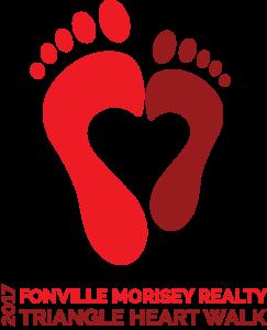 Heart Walk logo 2017