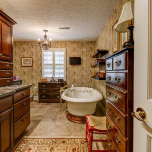1579 Irving Road - Guest Bath