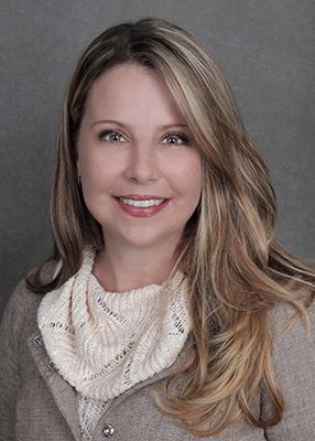 Jennifer Cooper