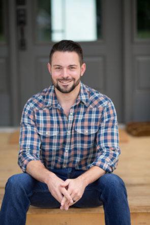 Josh Romano of Cobblestone Development Gropu