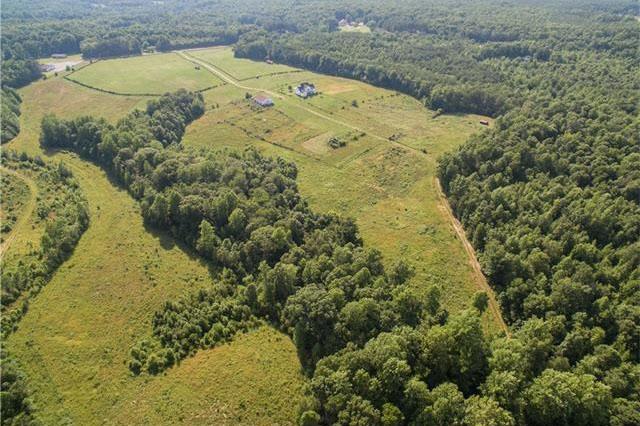 Rocky Creek Farm-II