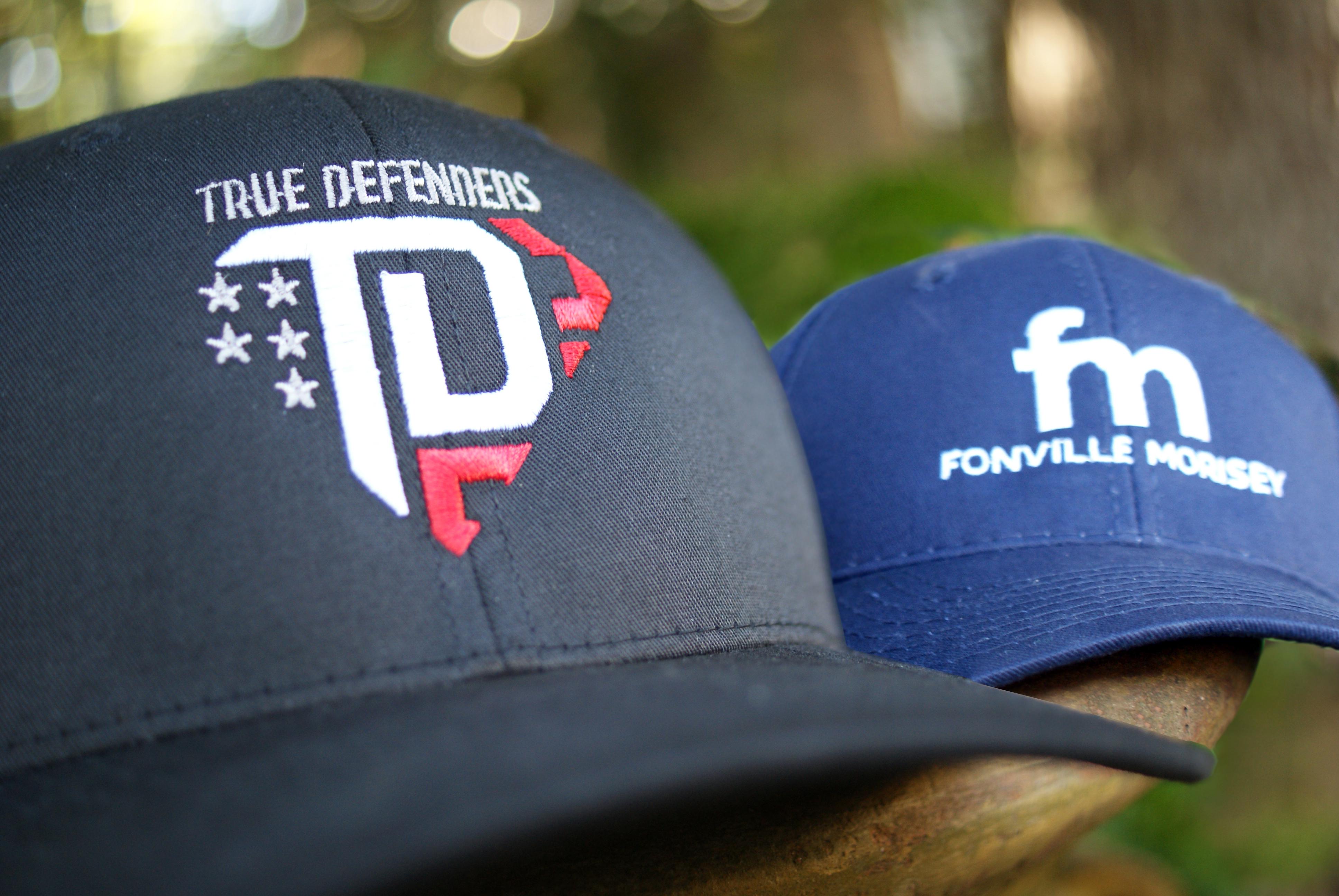 True Defenders Carolina Hurricanes FM Image