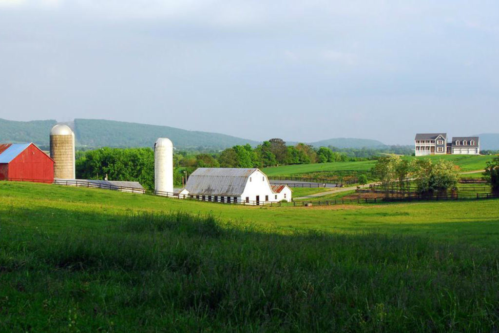 Andersen Farm Maryland Property