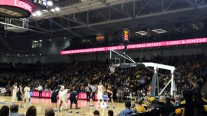 Long & Foster and VCU Sponsorship