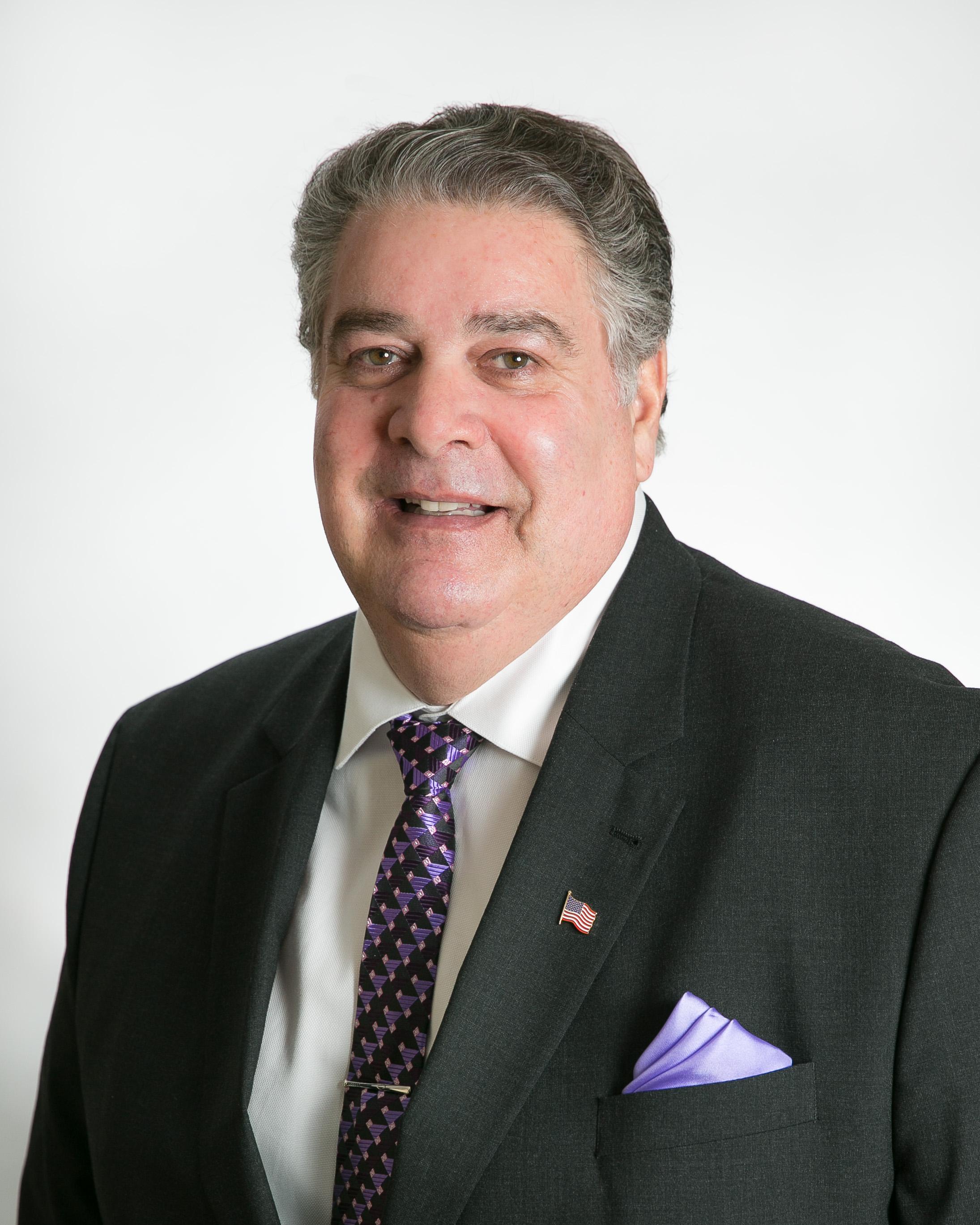 Michael Serratore