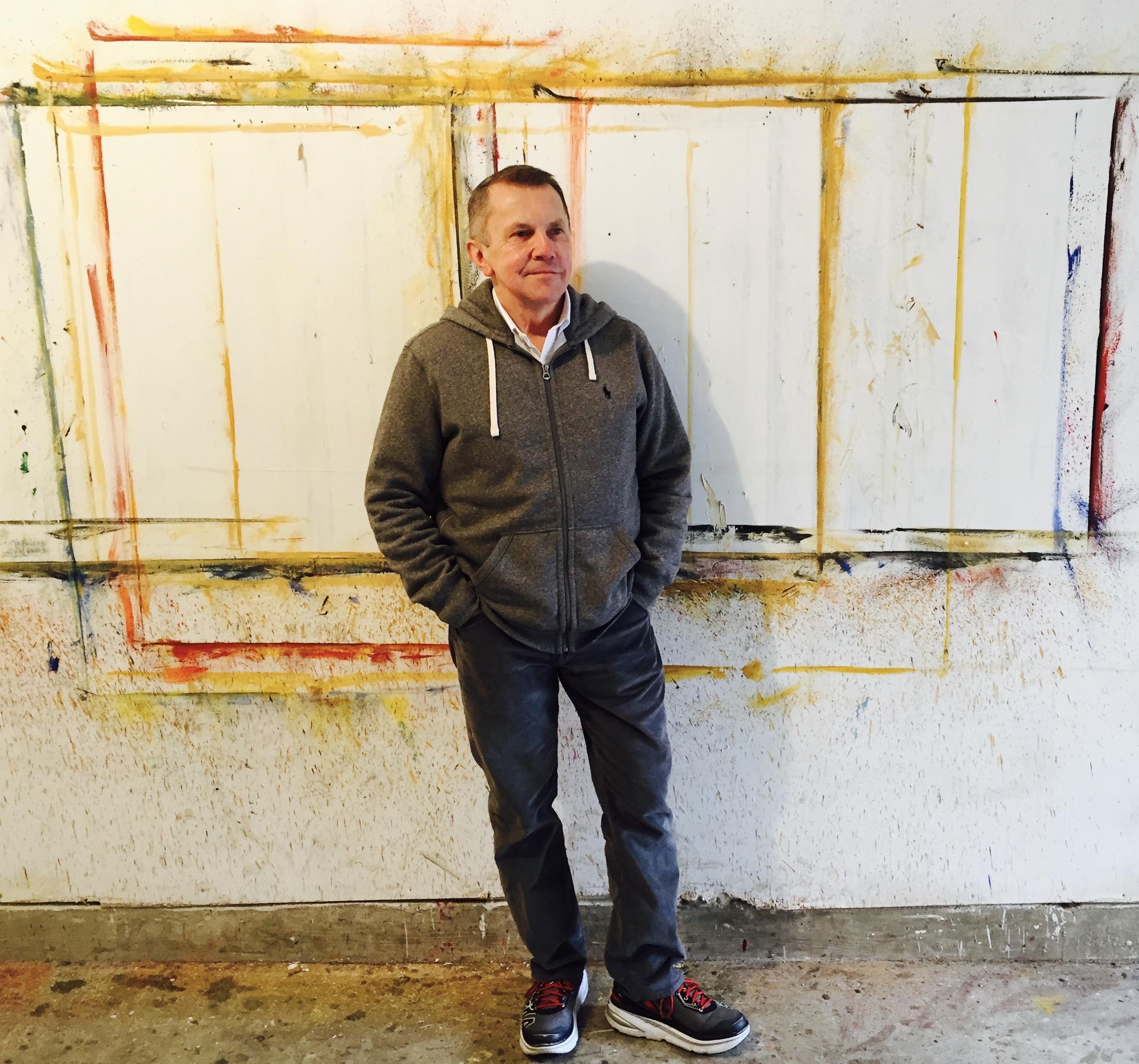 DC Artist Stan Piotroski