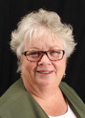 Patty Woodhurst