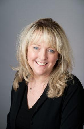 Julie Ann Stevenson