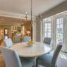 Breakfast Room - 201 Cyril Lane