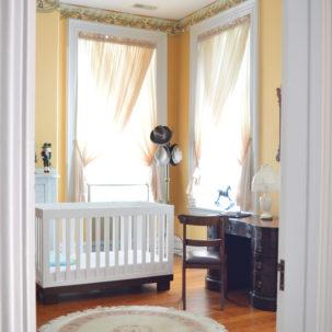 Bedroom - 276 Mount Pleasant Ave