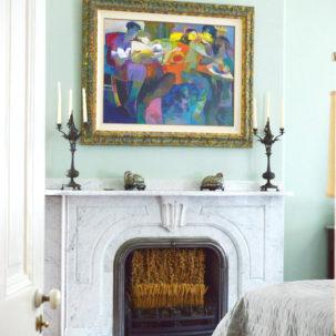 Master Bedroom - 276 Mount Pleasant Ave