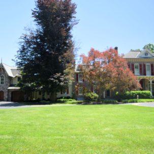Home & Annex - 276 Mount Pleasant Ave