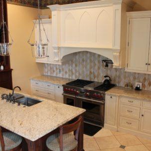 Chef's Kitchen - 276 Mount Pleasant Ave