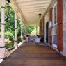 Mahogany Porch - 276 Mount Pleasant Ave