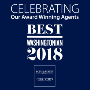 Long U0026 Foster Associates Named As Best Area Real Estate Agents By  Washingtonian Magazine
