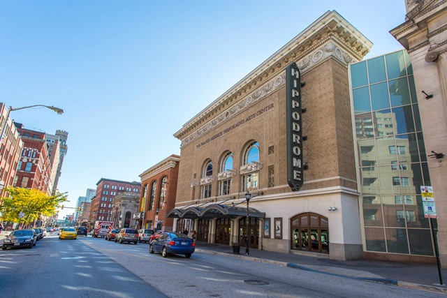 A busy, fast-paced and diverse city, Baltimore, Maryland, is filled with museums, night clubs and live theater, as well as the inner harbor – attracting locals and visitors alike. Easy access to dining, shopping and nightlife, and the city's popular attractions like the National Aquarium, are just a few reasons residents love Baltimore.