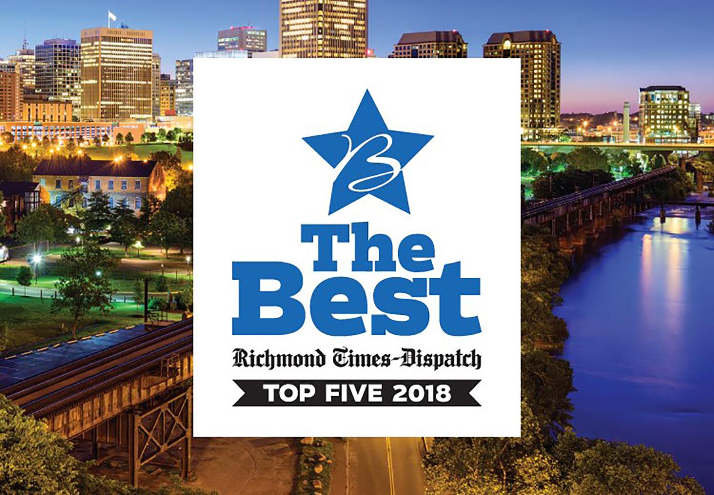 Richmond Times-Dispatch Best Of Richmond