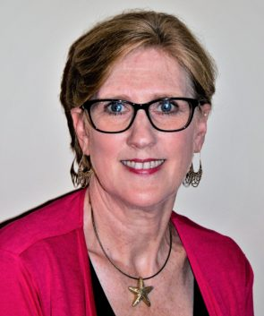 Bridget Scott