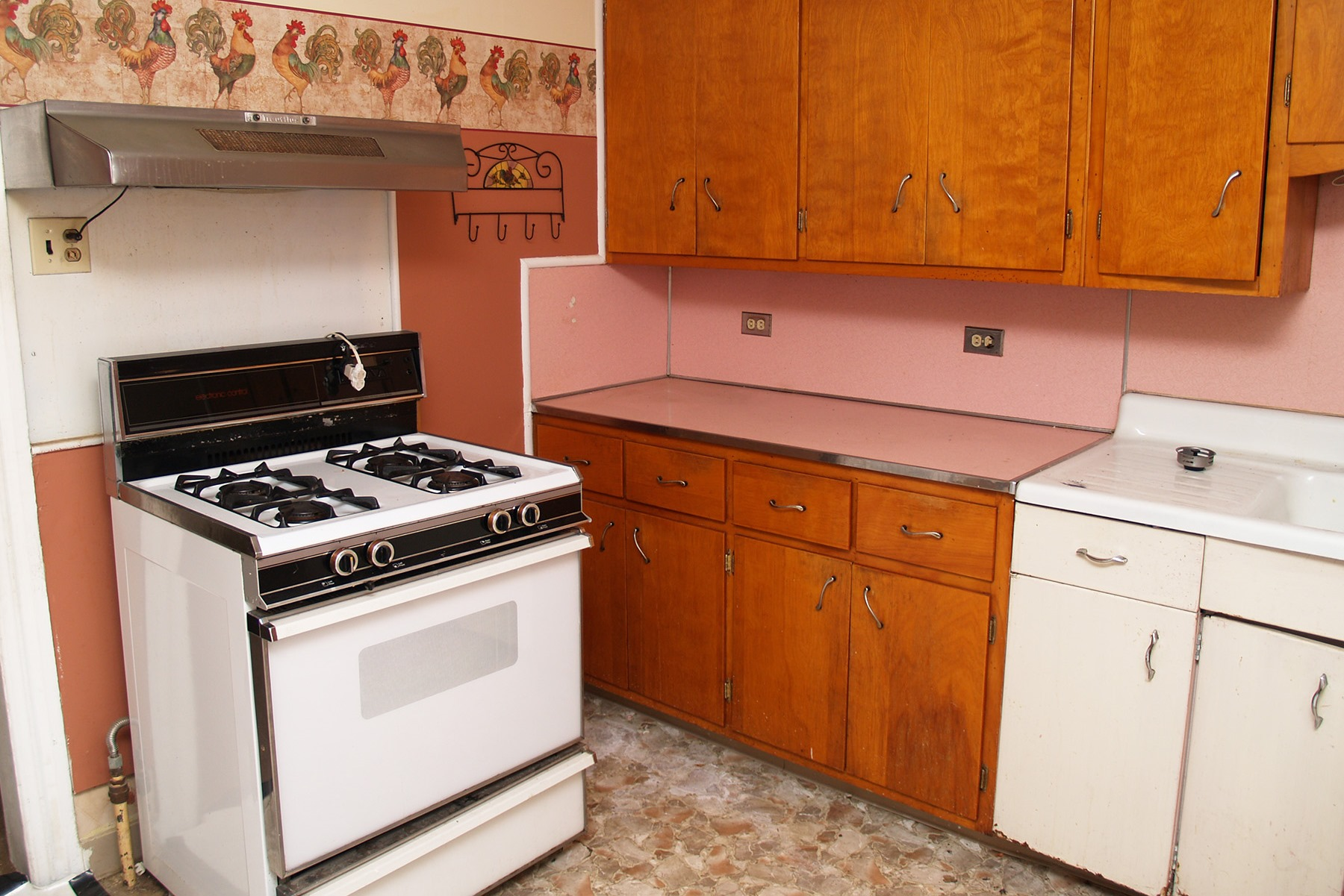 How Countertops Have Changed In The Last 50 Years